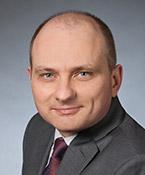 Mariusz Łukaszyński Prezes Zarządu